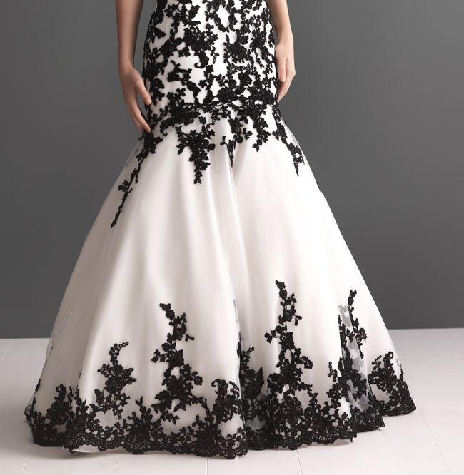 Černobílé plesové nebo svatební šaty filady. Černobílé plesové nebo  svatební šaty filady Zobrazení  62. Šaty lady společenské šaty skladem ... c22d55b5e8